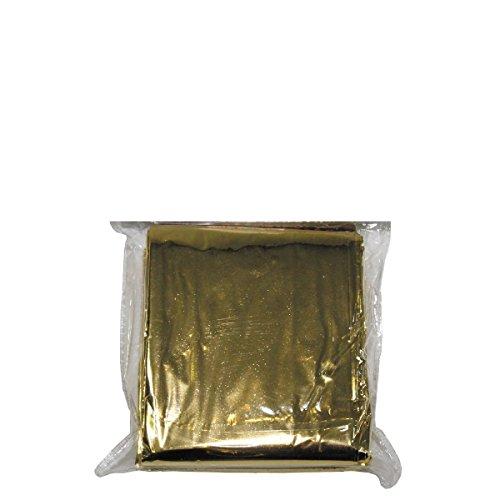 BKL1® Rettungsdecke silber- und goldfarben beschichtet Outdoor EDC Prepper 1224