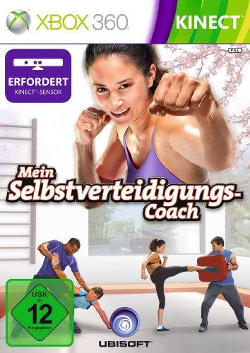 Mein Selbstverteidigungs-Coach (Kinect erforderlich)