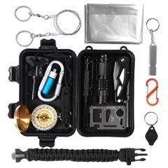 Survival Kit 15 in 1